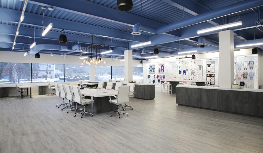 CCI Construction-Interior Renovations